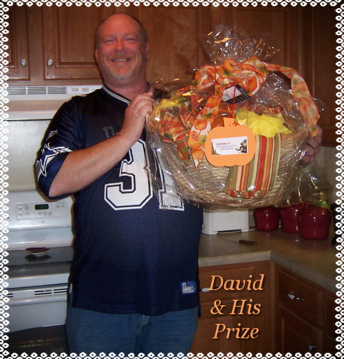 Three Bean Shredded Beef Chili - Award Winning - David with prize